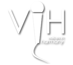 Voices in Harmony logo